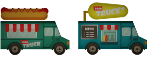 Food Truck Vendor Application