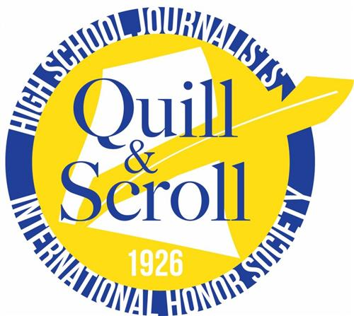 quill and scroll