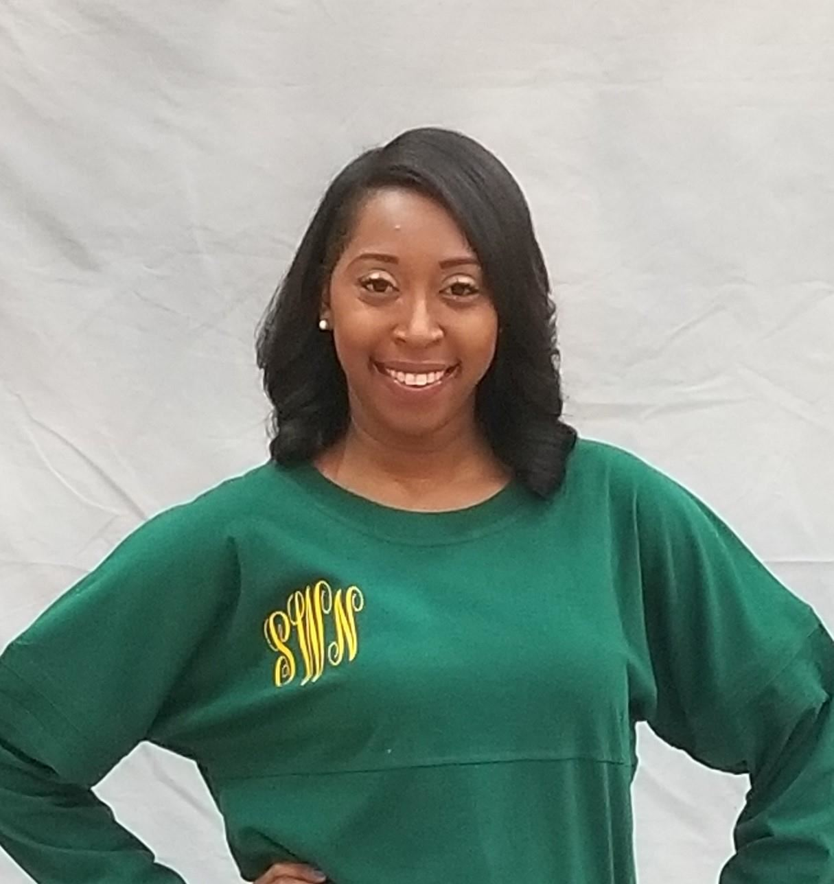 Coach Sakira Washington