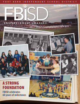 FBISD Magazine Summer 2019