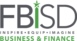 FBISD Business and Finance logo