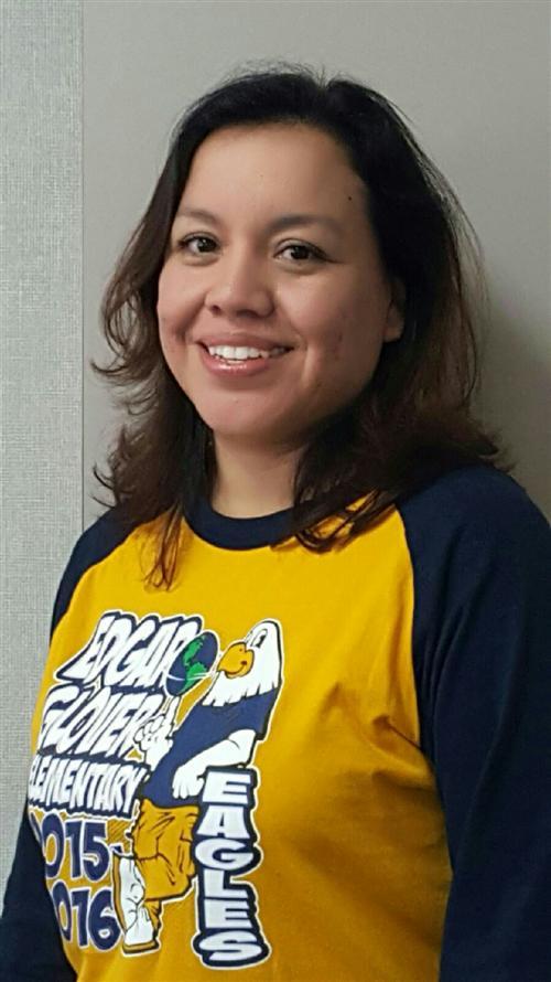Photo of Susana Paul