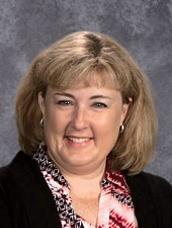 Stacy Brown, Assistant Principal