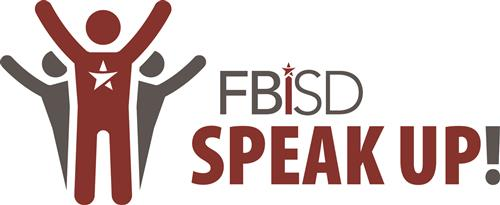 FBISD Speak Up