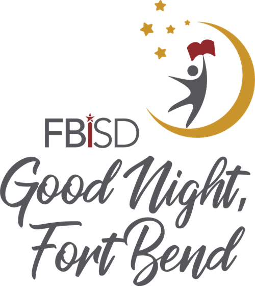 Good Night FBISD Logo