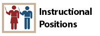 Instructional Positions