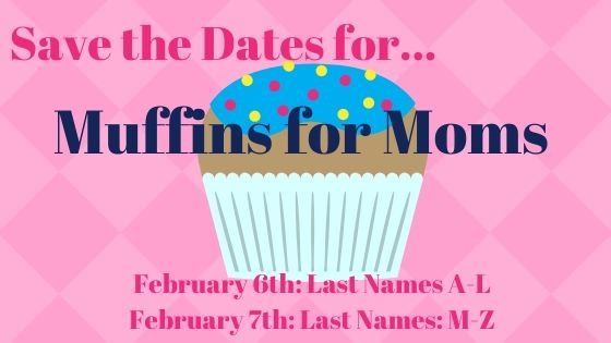 Muffins for Moms Event