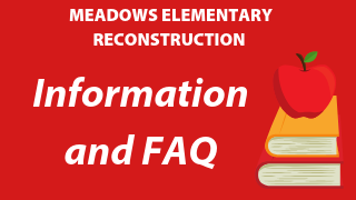 Meadows Elementary students to attend Barrington Place Elementary during construction of new school