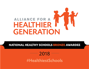 Healthier Generation Award