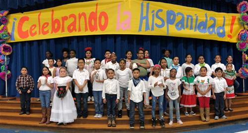 Hispanic Heritage Music Program