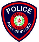 FBISD Police Patch