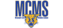 Missouri City Middle School header logo