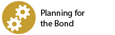 Planning for the Bond