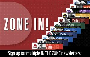 In the Zone Newsletter
