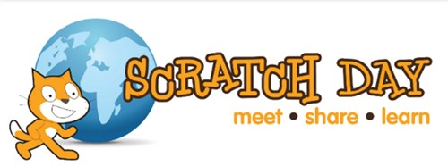 Scratch Day Logo