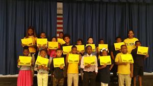 Briargate Elementary Homepage