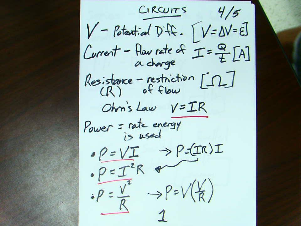 Britton, Brit / AP Physics 1 Resources